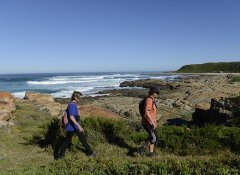 St Francis Hiking und Spazierwege in Cape St Francis